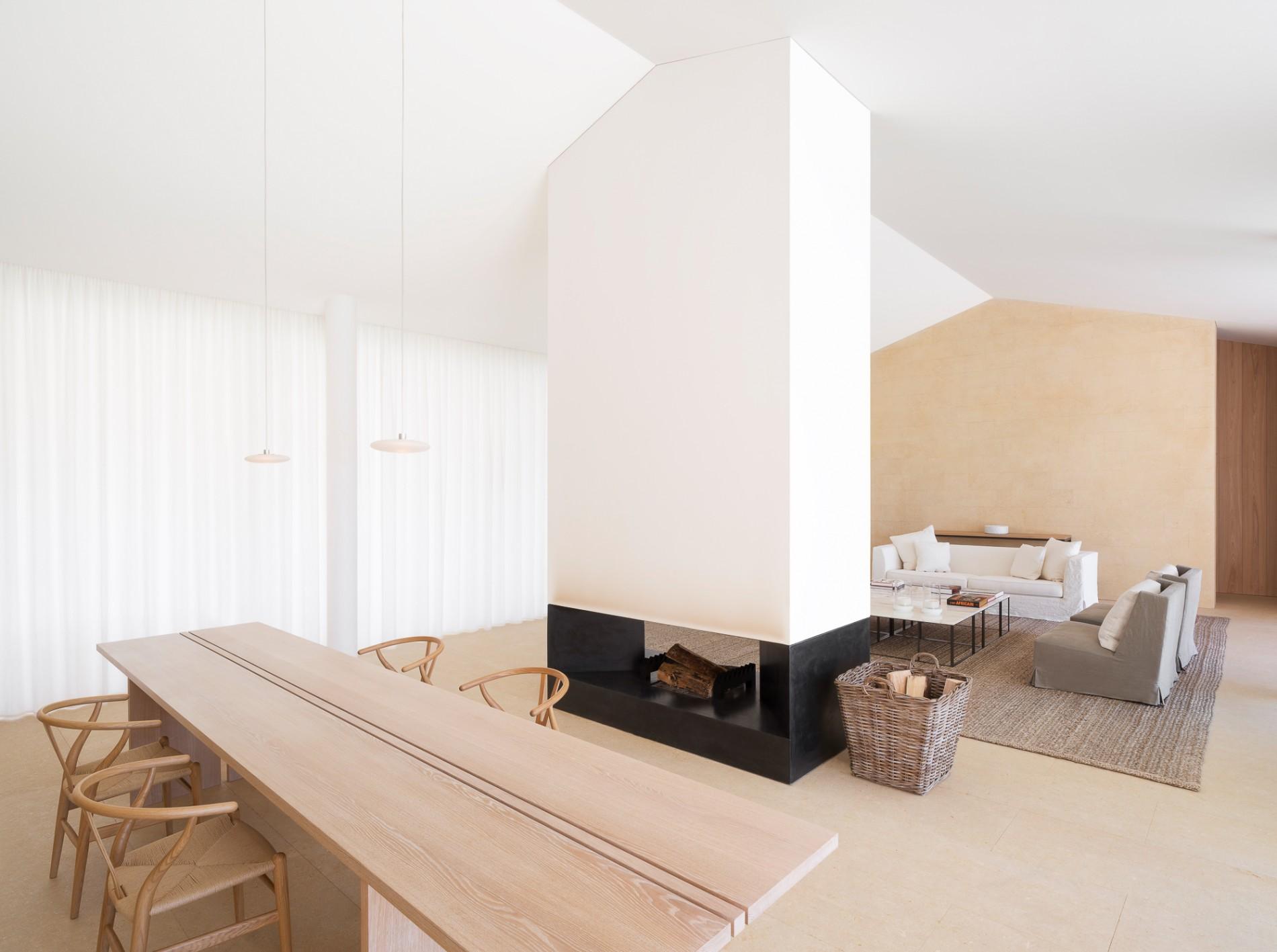 Architectural Digest Home Design Show New York 2015 Minimum By John Pawson L U0027exploreur